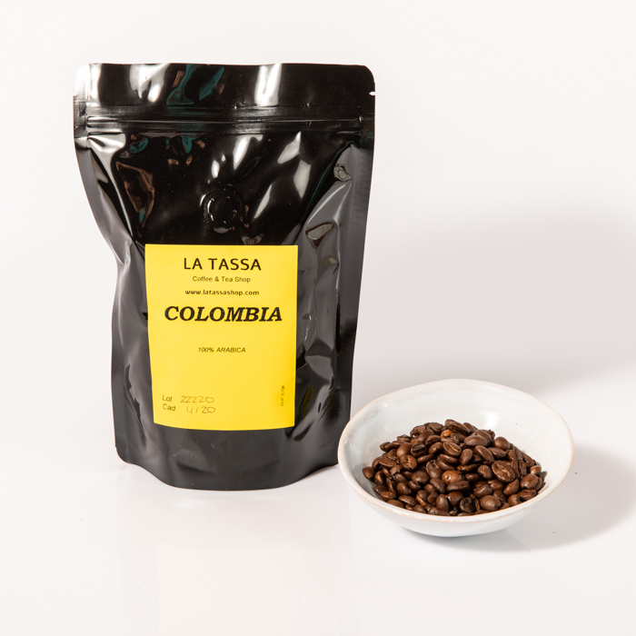 Cafe de Colombia - Bossa de 250 g